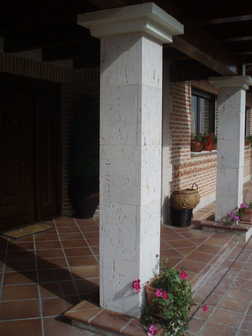 Columnas de granito precios beautiful encimeras de - Precios de granitos ...