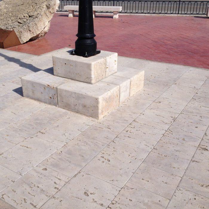 Pavimentos m rmoles granitos y piedra natural hermanos - Pavimentos piedra natural ...